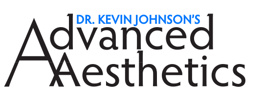 Dr. Kevin Johnson's Advanced Aesthetics logo